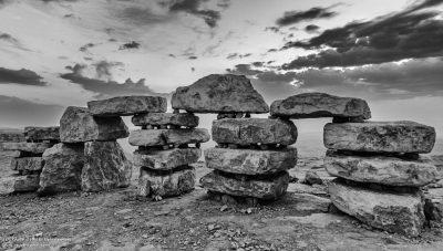 Desert Sculpture Park, Mitzpe Ramon, David Fein, Untitled