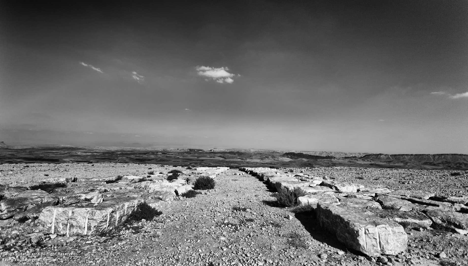 Desert Sculpture Park, Mitzpe Ramon, Hava Mehutan, Rain Eaves