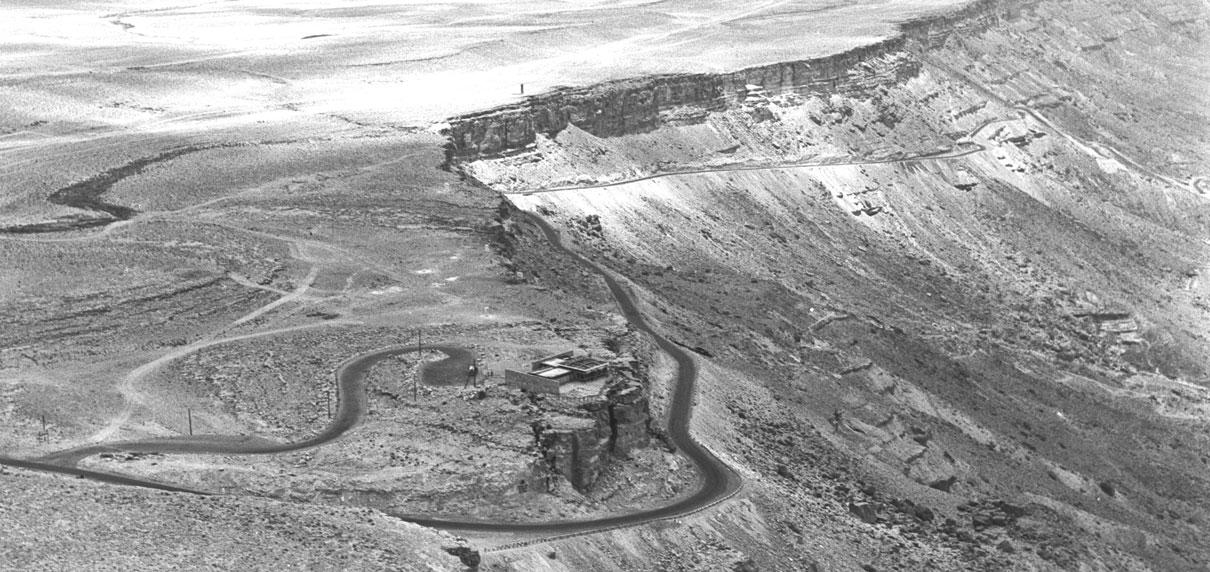 """מעלה העצמאות, 1963, צילום: לע""""מ"""