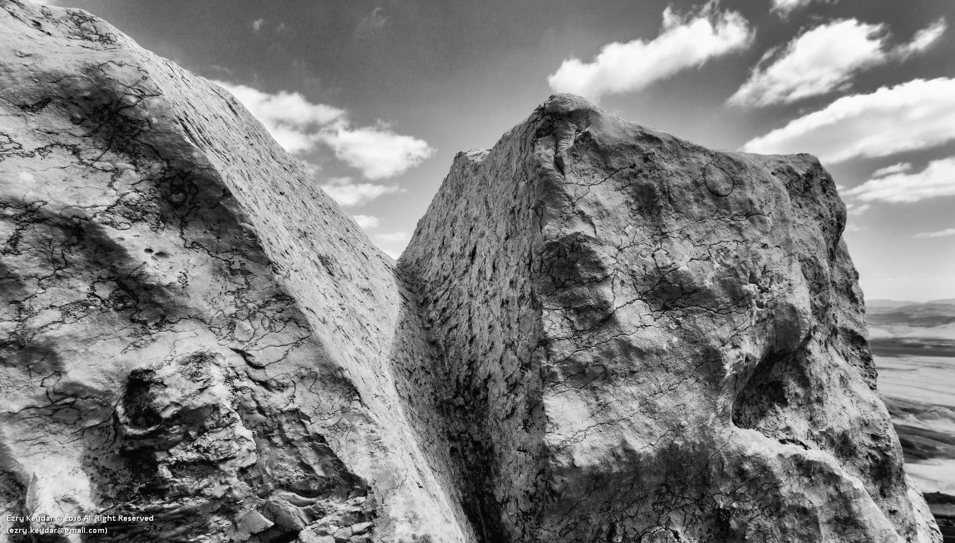 Desert Sculpture Park, Mitzpe Ramon, Koso Elul, Zaratustra
