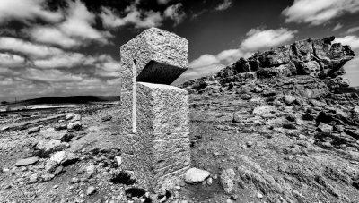 Desert Sculpture Park, Mitzpe Ramon, Koso Elul, Untitled