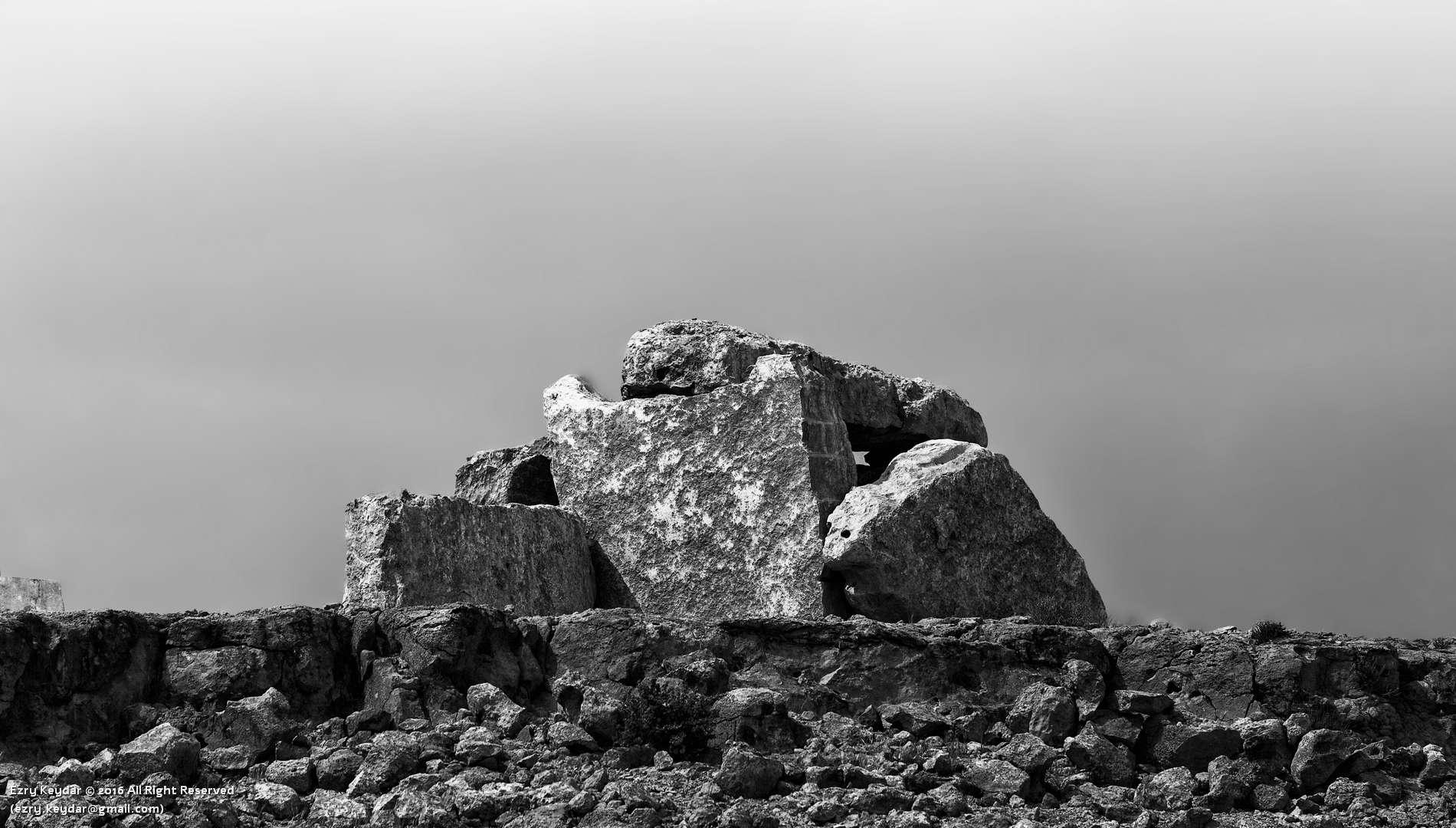 Desert Sculpture Park, Mitzpe Ramon, Saul Salo, Home